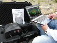 OKM 3D Ground Navigator 2 - 3D Ground Scanner - Magnetometer -Treasure Hunter