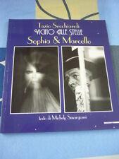 Sophia & Marcello Tazio Secchiaroli Vicino alle Stelle Michele Smargiassi