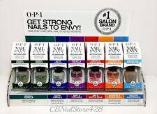 Opi - Nail Envy Nail Strengthener 0.5 fl.oz/ 15ml- Pick Any Kind
