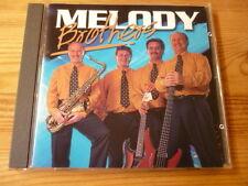Melody Brothers- same HCD Production CD 93218 RAR!