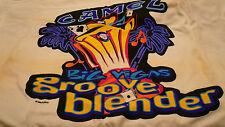 CAMEL CIGARETTE LIGHTER COLLECTORS OFFER BUY 3 CIGARETTE PACKS GET FREE T SHIRT