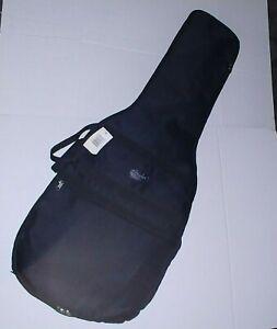 Fender Gig Bag Padded With Pocket Strap NWT Strat Tele Guitar