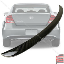 ++Carbon Fiber For HONDA Accord Coupe OE Boot Trunk Tail Spoiler Wing Nwe 2012 §