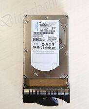 """HDD IBM 146GB 15K SAS 3.5"""" Hard Disk Drive w Caddy IBM FRU 39R7350"""