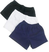 All New NZ Style Rugby Shorts NZ Union Sports Clothing Assorted All Sizes