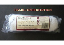 "HAMILTON PERFECTION 9"" MASONRY EXTRA LONG PILE ROLLER SLEEVE  NEW 1872-24"