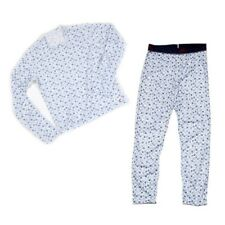 Hot Chillys MTF Girls Long Underwear Base Layer set in Daisy size Small - New!