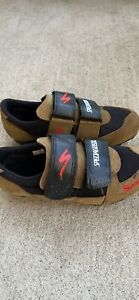 Specialized sports cycling shoes women size 7.5