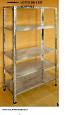 BNWT Natural Wood 890mm Shelf Kit
