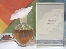HISTOIRE D'AMOUR PARFUMS AUBUSSON EDT SPRAY 1.0 OZ / 30 ML  vintage low filled