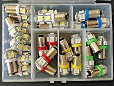 AMC 29PC SUPER BRIGHT Instrument Panel Dash LEDs Light Bulbs Kit BA9S 1815 1895