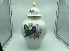 Kaiser Porzellan Vase 39 cm. Erste Wahl. Top Zustand