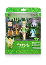Disney Parks Tinker Bell Fashion Playset NEW Tinkerbell