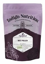 Bee Pollen Grains - 250g - Indigo Herbs (Best Spanish Quality)