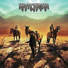 KAMCHATKA - LONG ROAD MADE OF GOLD  CD NEU