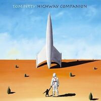 Tom Petty / Highway Companion (CD) Jeff Lynne, Mike Campbell / Saving Grace !!!!