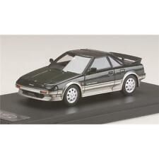 MARK43 PM4377GR 1:43 Toyota MR 2 G-Limited supercharger AW11 New Sherwood toning