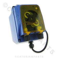 SEKO PR1 DISHWASHER RINSE AID DOSING PUMP 430F ECOSTAR REPLACES MEIKO 9503331