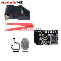 FPM10A Optical Fingerprint reader Sensor Modules For Arduino Locks