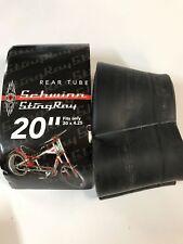 "Schwinn Lowrider Tube 20x4.25"" Stingray OCC Bicycle Rear Bike Inner Tube Chopper"