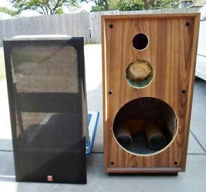 OEM Cerwin Vega DX-9 Speaker Cabinet and Grille Only