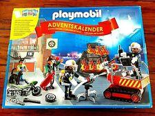 PLAYMOBIL CALENDARI DELL' AVVENTO - ADVENT CALENDAR  ADVENTSKALENDER- 5495 -New