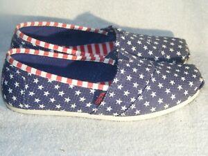 Women's Bobs Shoes by Skechers Memory Foam - Worn a Couple of Times - Sz 7