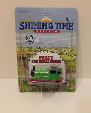 Shining Time Station Metal Percy The Small Engine ERTL Thomas the Tank New