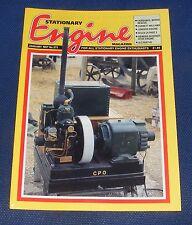 STATIONARY ENGINE MAGAZINE JANUARY 1997 NO.275 - THE JUNKERS ENGINE