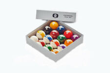 "ARAMITH 2"" SCREEN PRINTED POOL BALLS##S3737"