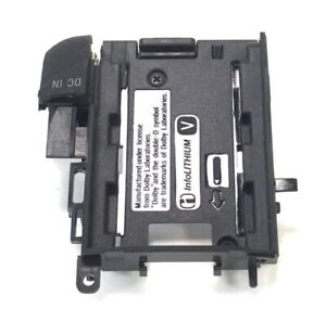 Sony Battery Panel Assembly Replacement Part X25841601 X-2584-160-1