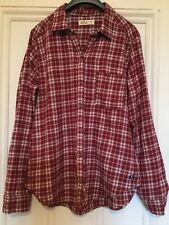 HOLLISTER, A lovely New Ladies/Girls Checked Shirt, size M
