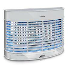 New SereneLife Indoor Bug Zapper - Chemical-Free Electronic Plug-in Pest Control