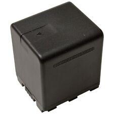 Power Akku Li-Ion Accu für Panasonic HDC-SD900 HDC-SD800