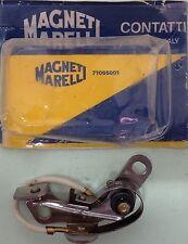 Ignition Points Fiat 124, 125, 850 Genuine Magneti Marelli (710650-01)