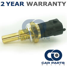 FOR VAUXHALL ZAFIRA 2.0 DTI DIESEL (2000-2005) COOLANT WATER TEMPERATURE SENSOR