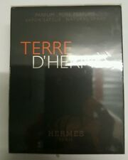 TERRE D' HERMES BY HERMES EAU DE PARFUM SPRAY 75 ML / 2.5 FL OZ (D)