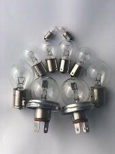Set Of Euro Style Headlight Bulbs for Mercedes 230SL 250sl 280sl w113 1138200461