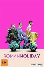 Roman Holiday (DVD, 2004)