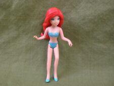 Disney The Little Mermaid: Ariel Polly Pocket Figure