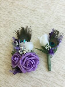 Homecoming Corsage, Prom Corsage, Wedding Corsage, Quinceanera Corsage