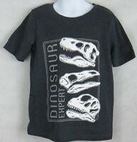 Dinosaur Expert Boys T-Shirt Jumping Beans Fossils Dino T-Rex