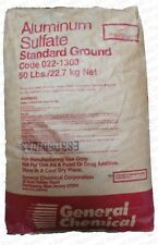 Aluminum Sulfate Granular Fertilizer (Helps Lower Soil pH) Azaleas, Hydrangea