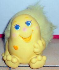 1984 Playskool Hasbro Snugglebumms Baby Warmly Figure Vintage Snugglebumm