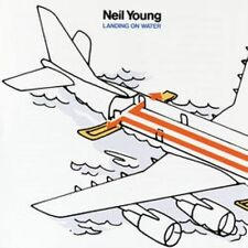 Landing On Water 0720642410929 By Neil Young CD