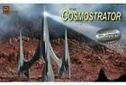 Pegasus Hobby 1/350 Cosmos Tracer Chrome Plated Spacecraft Model kit Gift PH9414