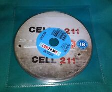 Cell 211 (Blu-Ray) - Disc Only
