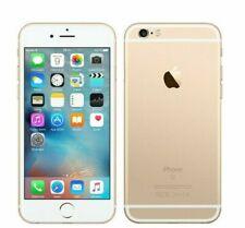 Apple iPhone 6s 64gb Gold Unlocked Good