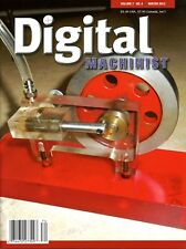Digital Machinist Magazine Vol. 7 No.4 Winter 2012