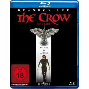 Blu-ray Neuf - The Crow